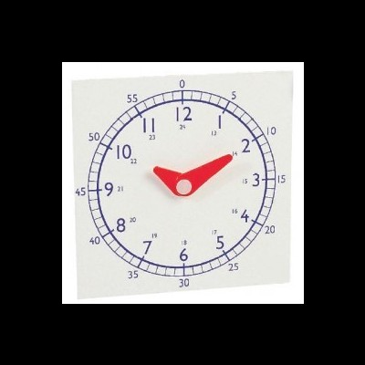 Relógio Individual