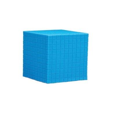 Base 10 - cubo