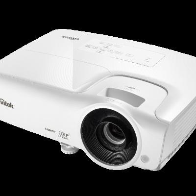 PROJETOR VIVITEK DX263 3500 ANSI XGA HDMI