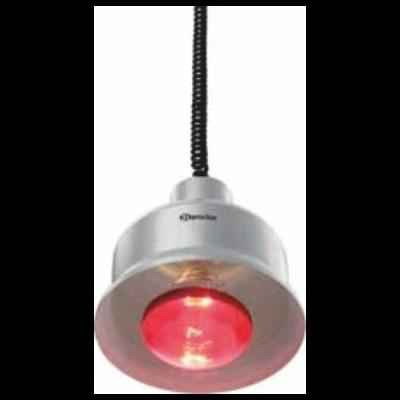 Lâmpada de aquecimento IWL250D