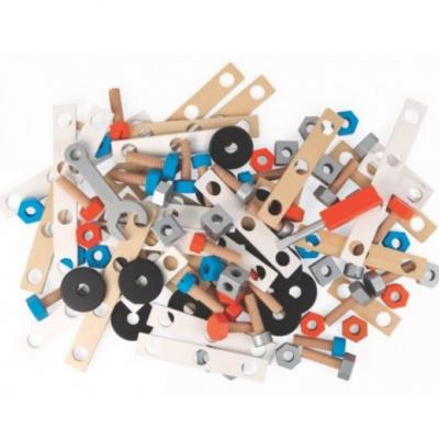 Conjunto de 100 ferramentas