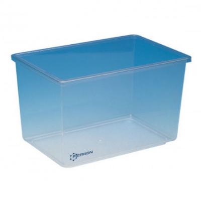 Aquário de plástico - 2,5 L
