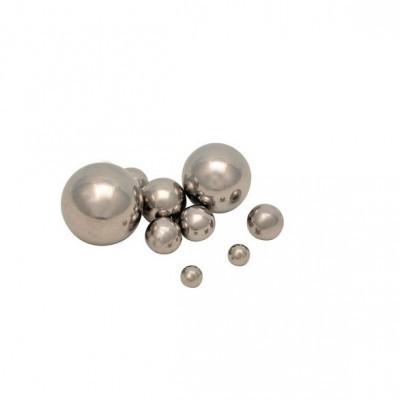 Bolas de Aço