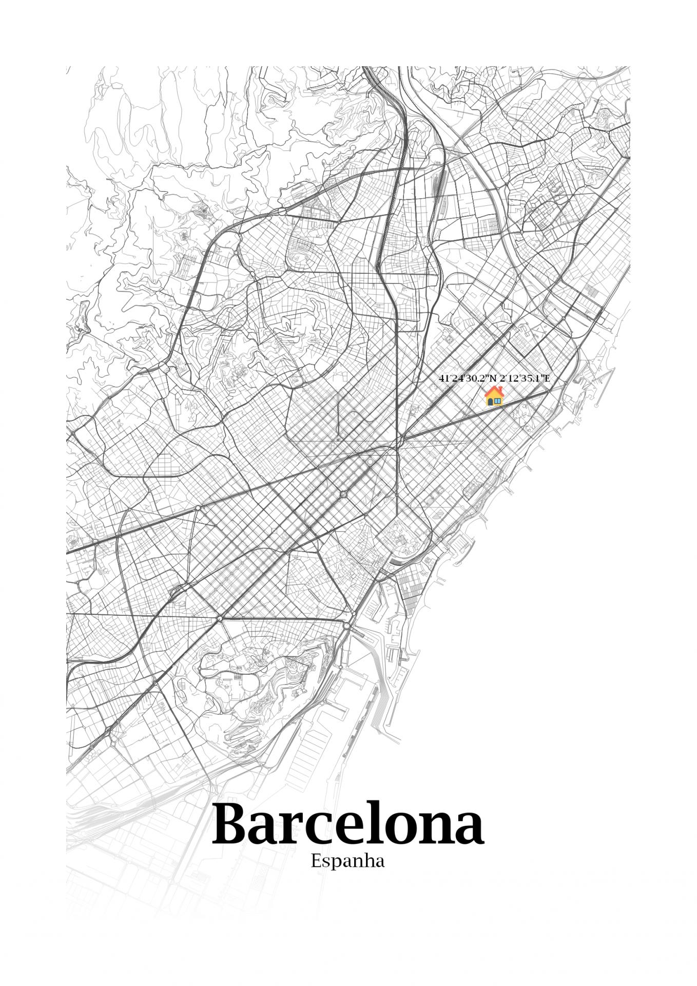 Mapa - Classic