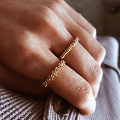 Anéis em prata 925 - New collection
