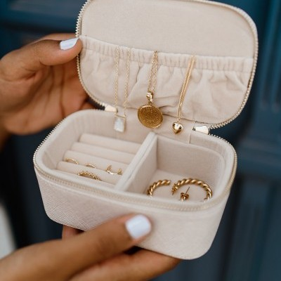 Jewelry Case - Large