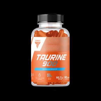 TAURINE 900 - 60 CÁPSULAS