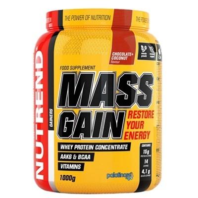 MASS GAIN - 1000GR