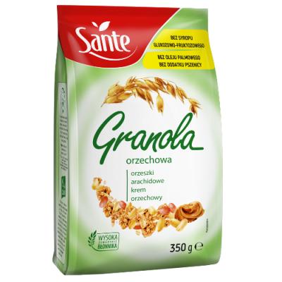 GRANOLA - 350g