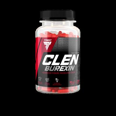CLENBUREXIN - 90 CÁPSULAS