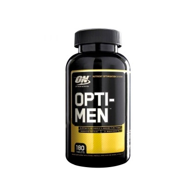 MULTIVITAMINICO OPTI-MEN - 180 COMPRIMIDOS