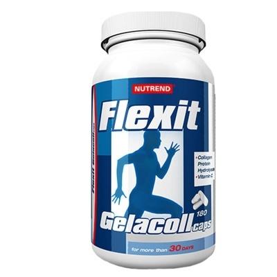 FLEXIT GELACOLL - 180 CÁPSULAS