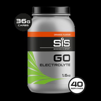 GO ELECTROLYTE 1,6KG