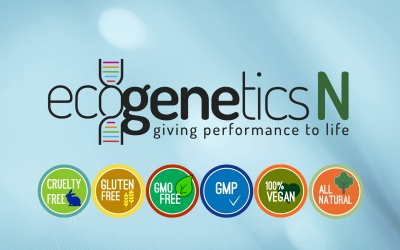 ECOGENETICS N Giving performance to life