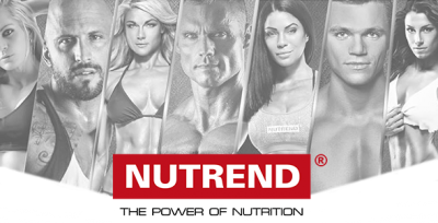NUTREND - THE POWER OF NUTRITION