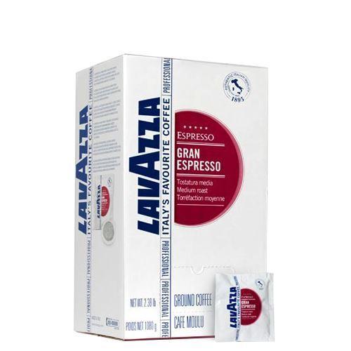 Pastilha Lavazza Gran Espresso 150 unidades