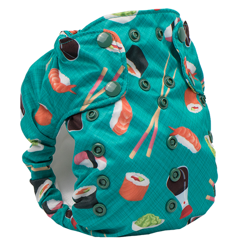 Smart Bottoms Dream Diaper 2.0 - You´re my Soy Mate