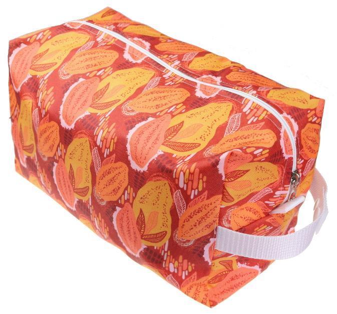 Diaper bag Anavy - Chocolate