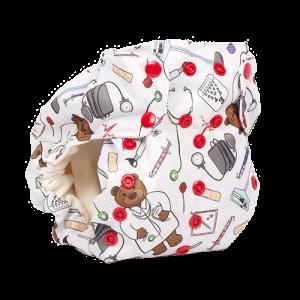 Smart Bottoms Dream Diaper 2.0 - Doc
