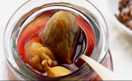 Figos Agridoce, Pasta Azeitona e Conservas