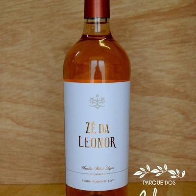 Vinho Zé da Leonor Rosé 2019