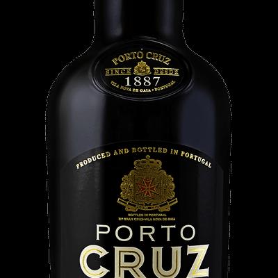 Vinho do Porto Cruz Tawny 0,75cl