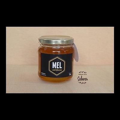 Mel Multiflora 250gr (Milfores)