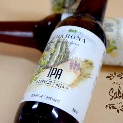 IPA - India Pale Ale