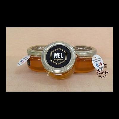 Mel Multiflora 140gr (Milfores)