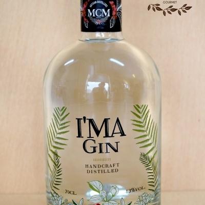 Gin I'MaGin