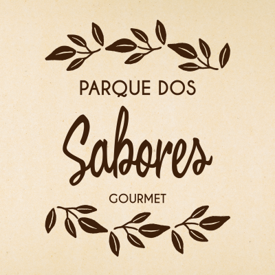 Parque dos Sabores Gourmet - Doces, Chás, Licores, Vinhos, Temperos, etc