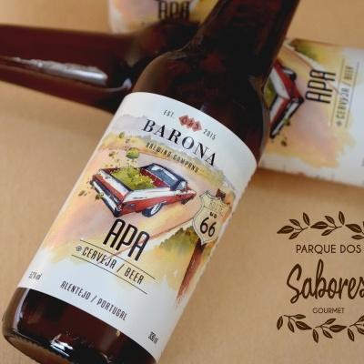 APA - American Pale Ale