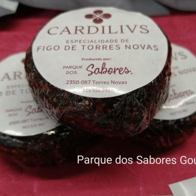 Cardillius - Especialidade de Figo de Torres Novas