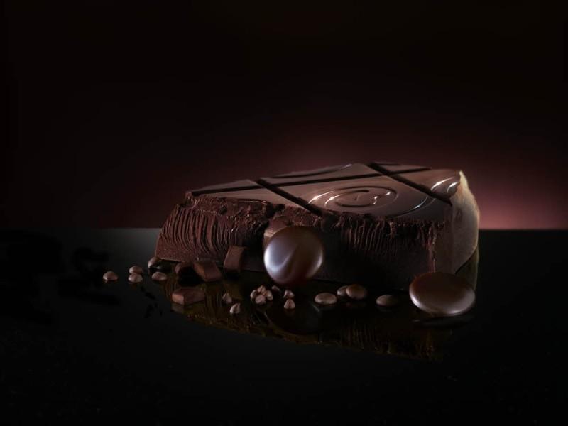 Chocolate Negro Seleção  Belcolade ( 1 / 5 Kg) -