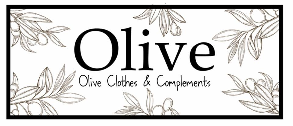 Olive Clothes & Complements