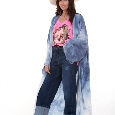 Kimono Pomelo
