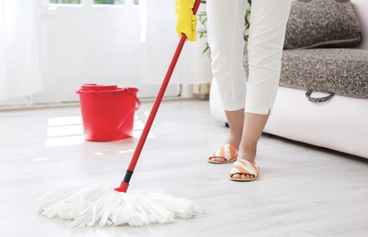 Detergente Desisfetante Bactericid