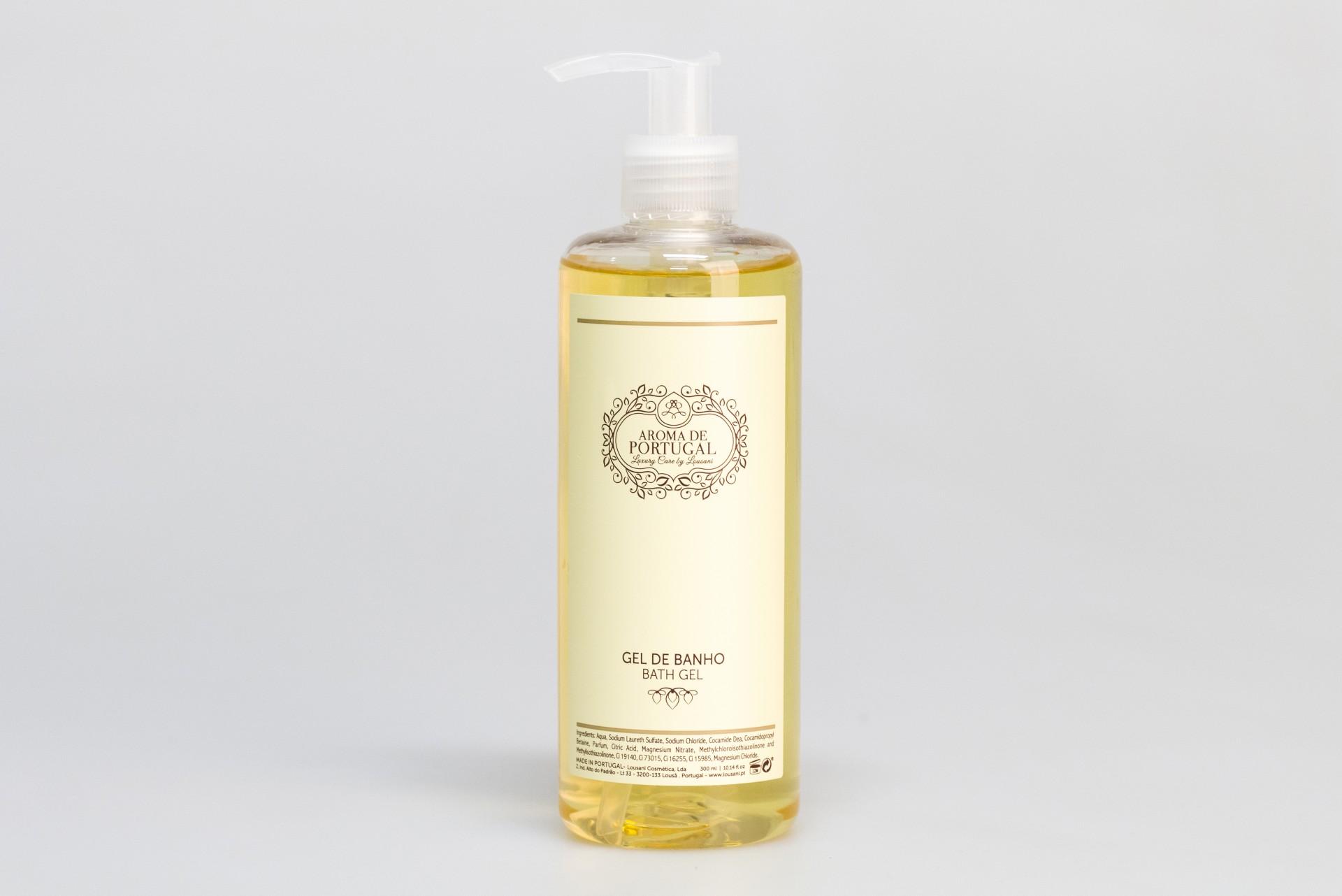Doseador Gel banho 300 ml Aromas de Portugal