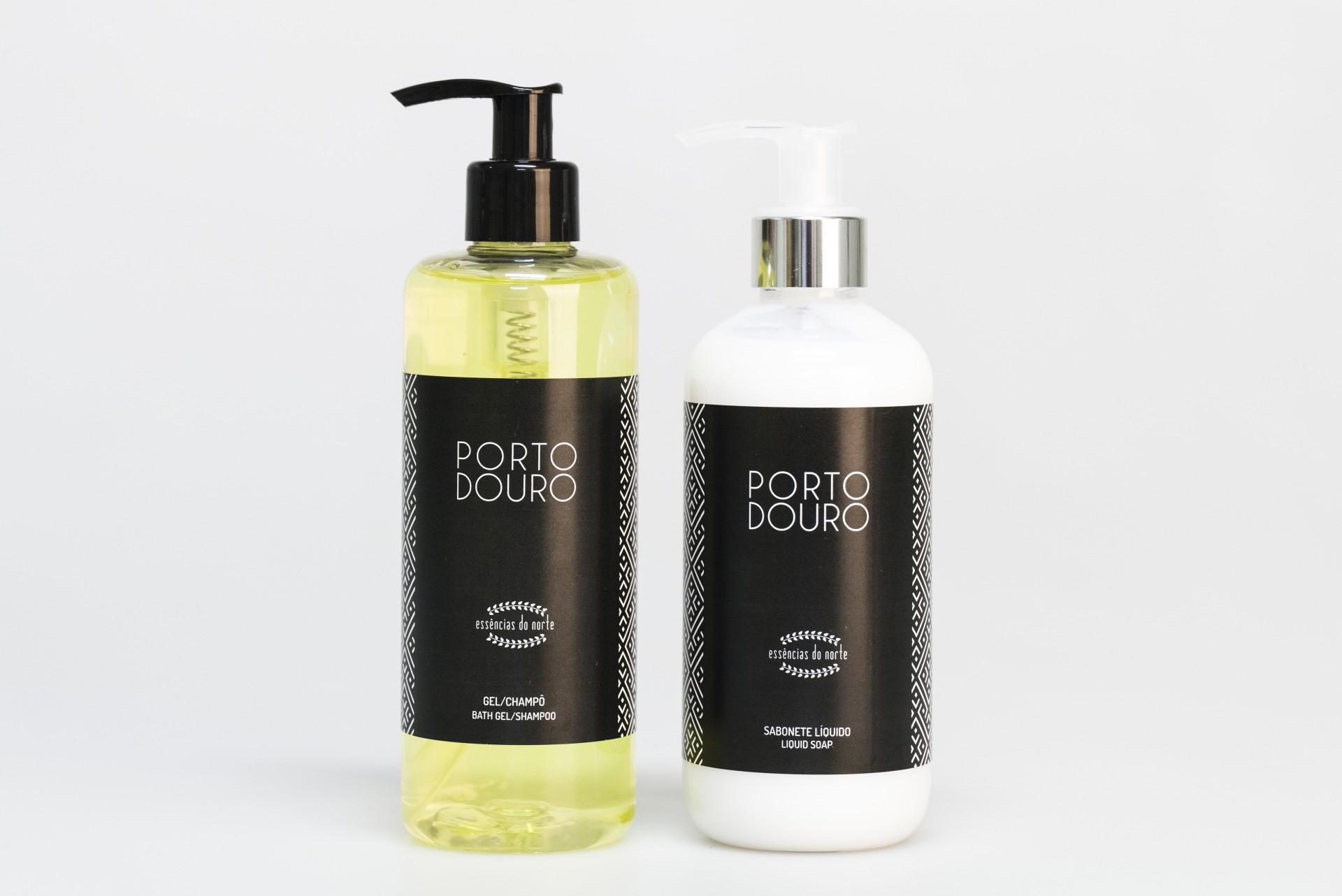 Doseador 300 ml champo/gel banho Porto Douro