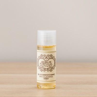 Gel banho em Frasco 30 ml Aromas de Portugal