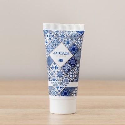 Body lotion 30 ml Branco Saudade