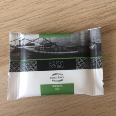 Sabonete 15 grs   Porto Douro