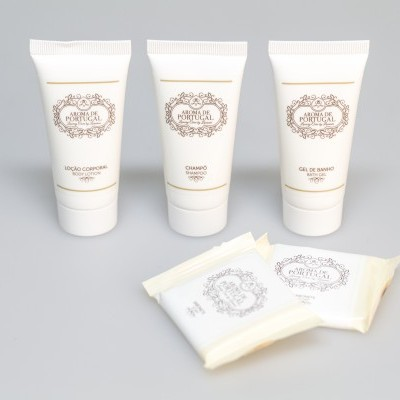 Bisnaga Body Loction 30 ml Aromas Portugal
