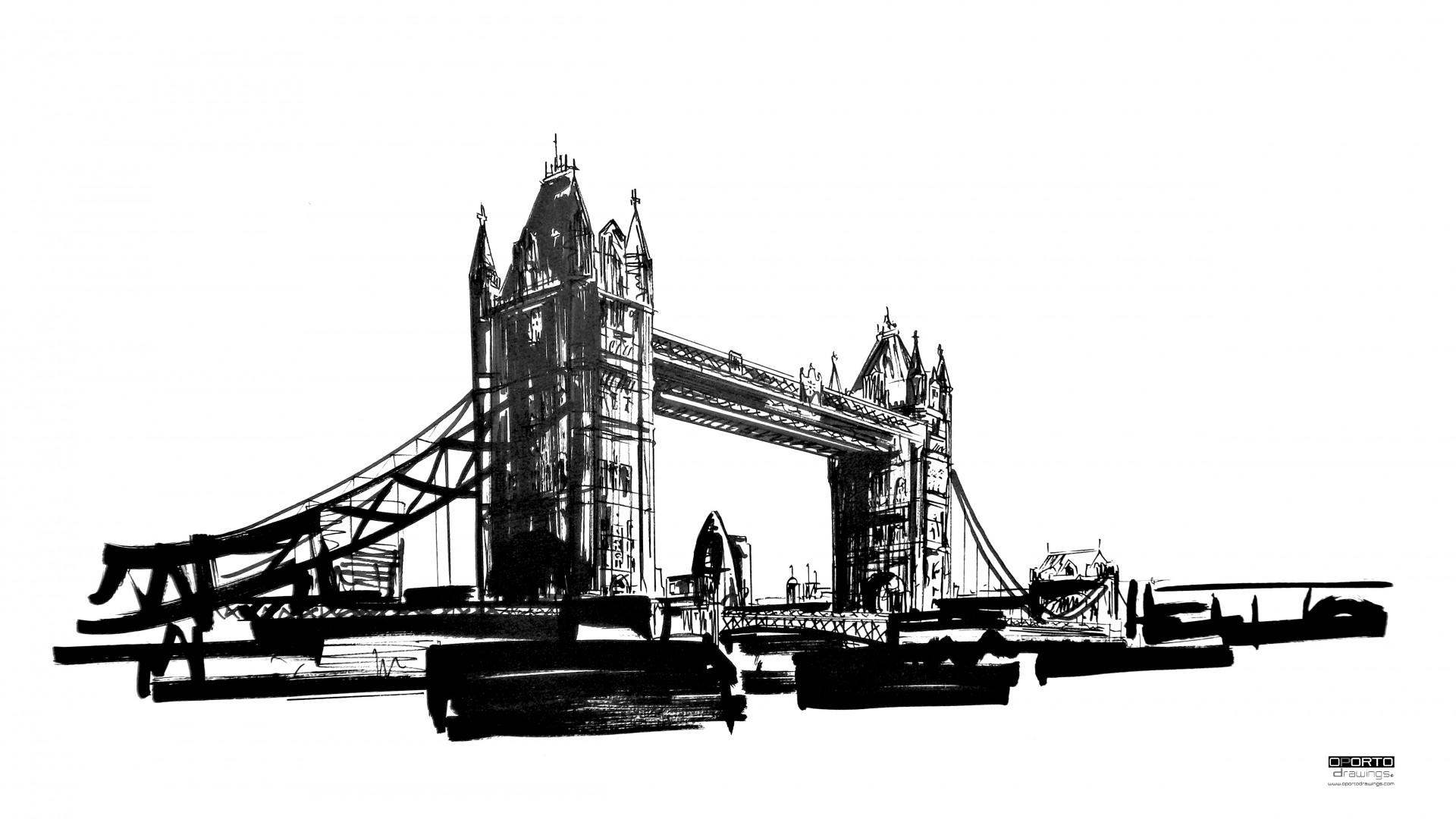 Ponte da Torre :: Londres