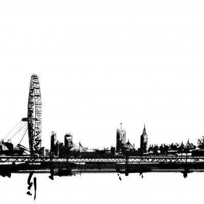 Skyline :: Londres