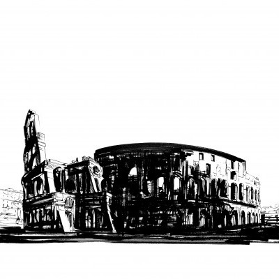 Coliseu :: Roma