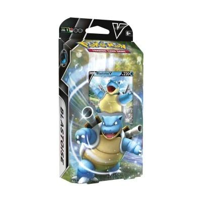 Pokémon TCG: V Battle Deck (EN)