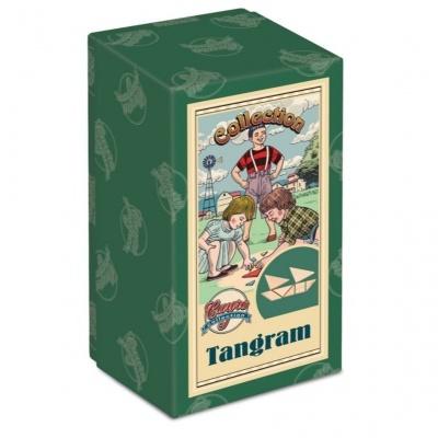 Cayro Collection - Tangram