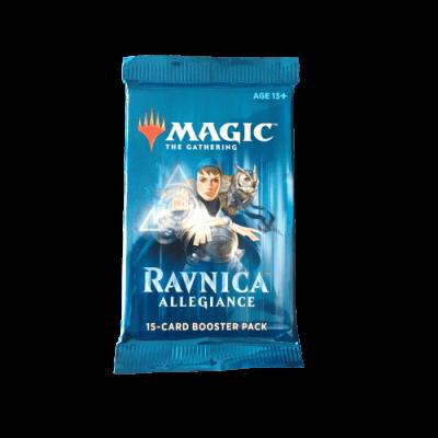 Magic Ravnica Allegiance Booster