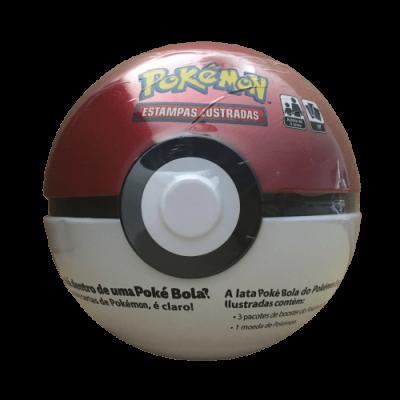 Pokémon Poké Bola